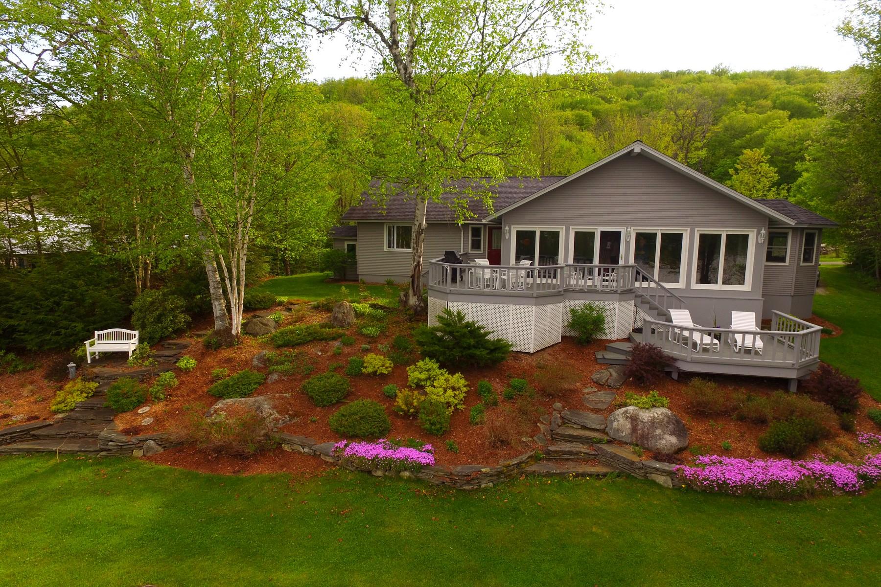Einfamilienhaus für Verkauf beim 932 West Shore Rd, Groton Groton, Vermont, 05046 Vereinigte Staaten