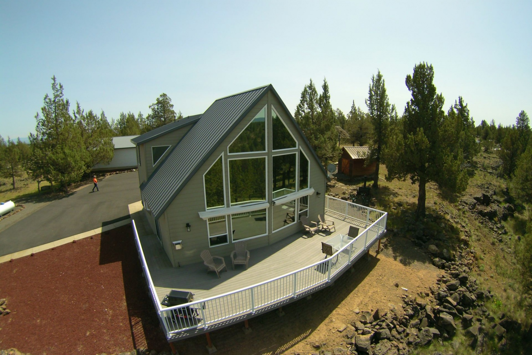 Single Family Home for Sale at 5386 SW Wildcat Lane, CULVER 5386 SW Wildcat Ln Culver, Oregon, 97734 United States