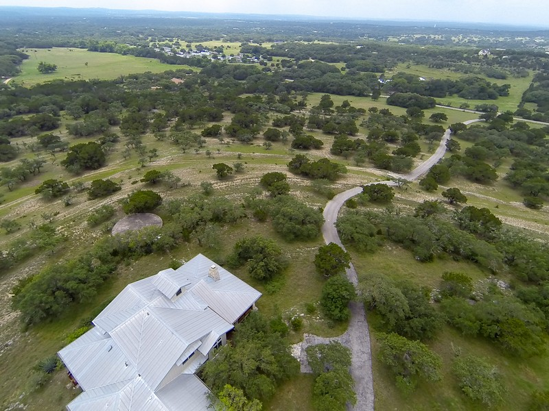 Commercial for Sale at Over 100 Acres in Dripping Springs 801 Hays Country Acres Rd Dripping Springs, Texas 78620 United States