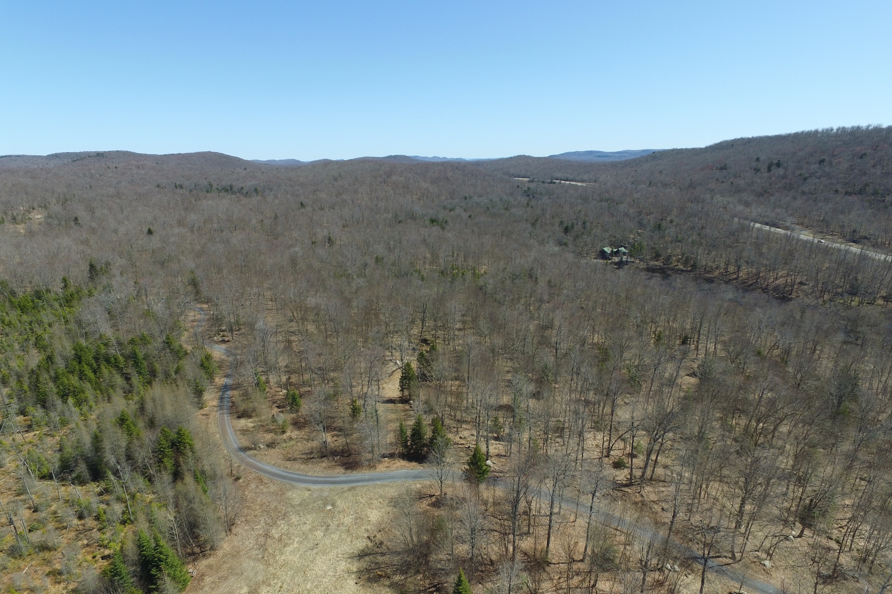 Additional photo for property listing at Adirondack Land For Sale 1515-B  Nys Route 28 Thendara, New York 13472 United States