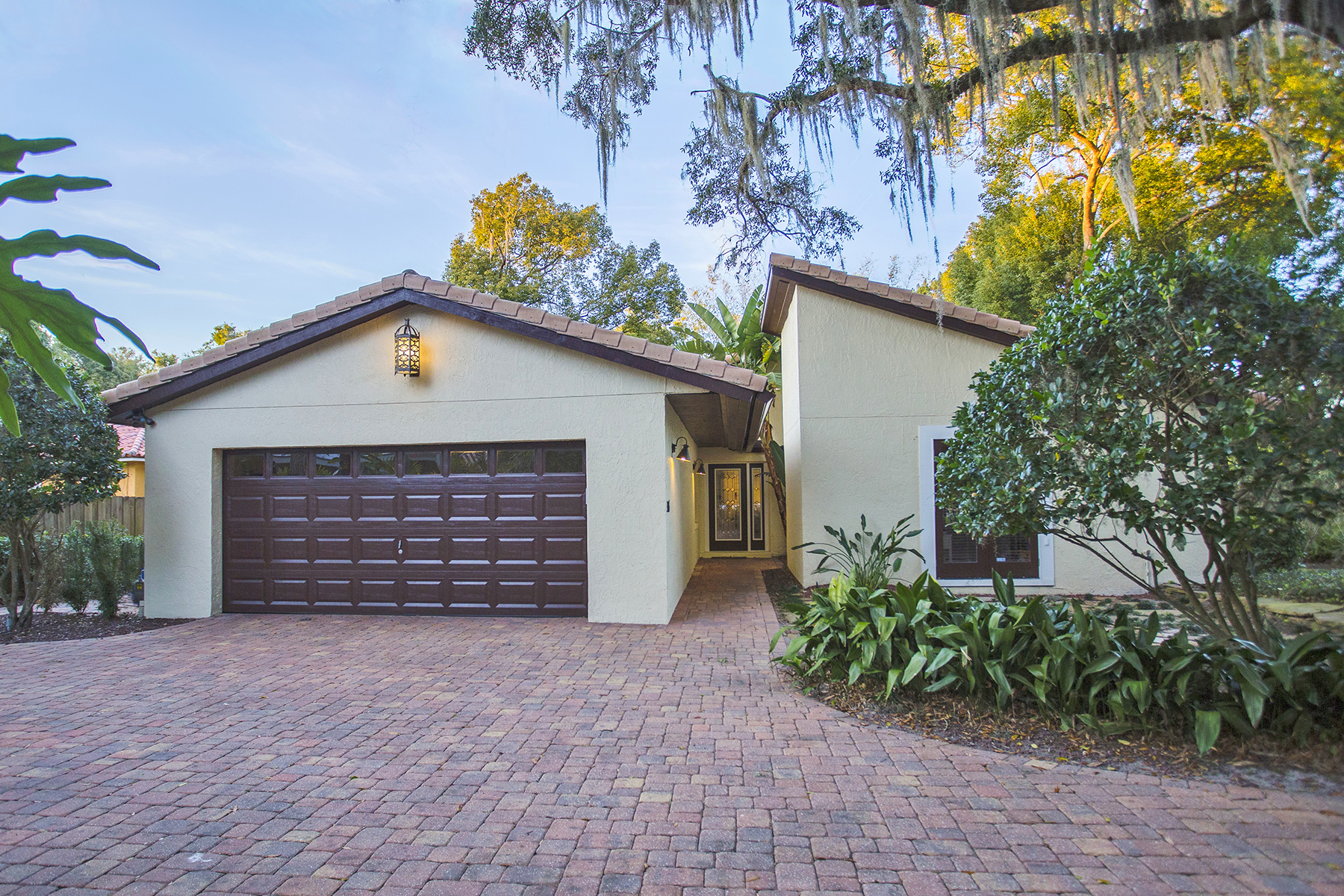 Single Family Home for Sale at 345 Sylvan Blvd , Winter Park, FL 32789 345 Sylvan Blvd Winter Park, Florida, 32789 United States