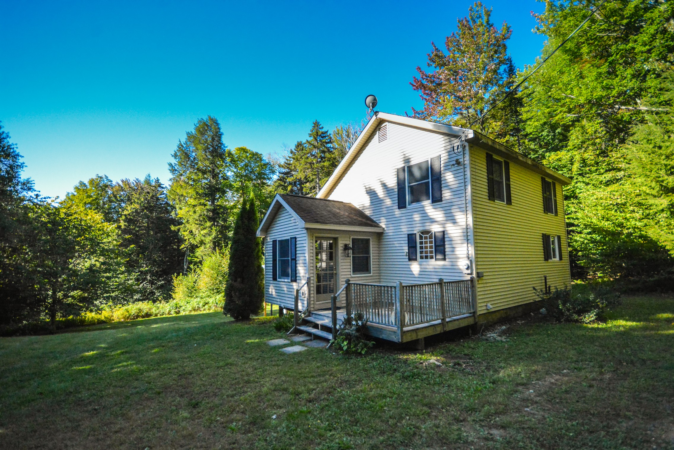 Villa per Vendita alle ore Great Ski Home with Garage 143 Kerri Anne Lane (smf 136) Wardsboro, Vermont, 05355 Stati Uniti