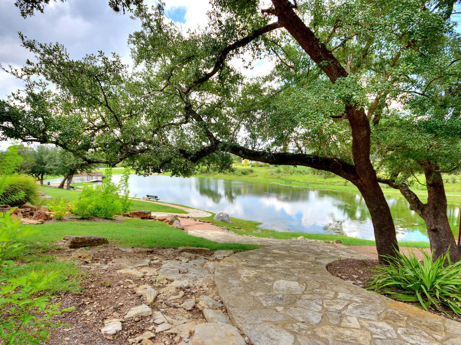 Additional photo for property listing at Best Remaining Lot in Belvedere 7908 Lynchburg Dr Austin, Texas 78738 United States