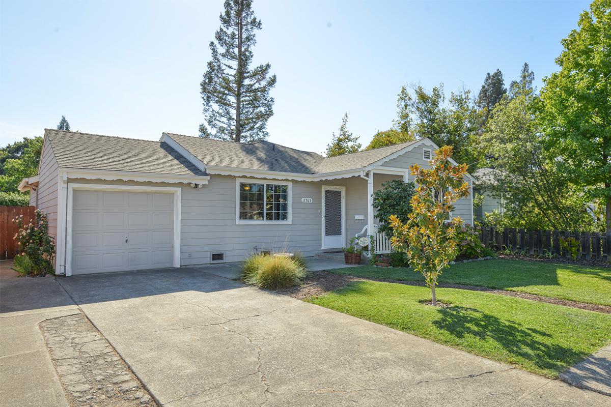 Property For Sale at 2765 Kilburn Ave, Napa, CA 94558