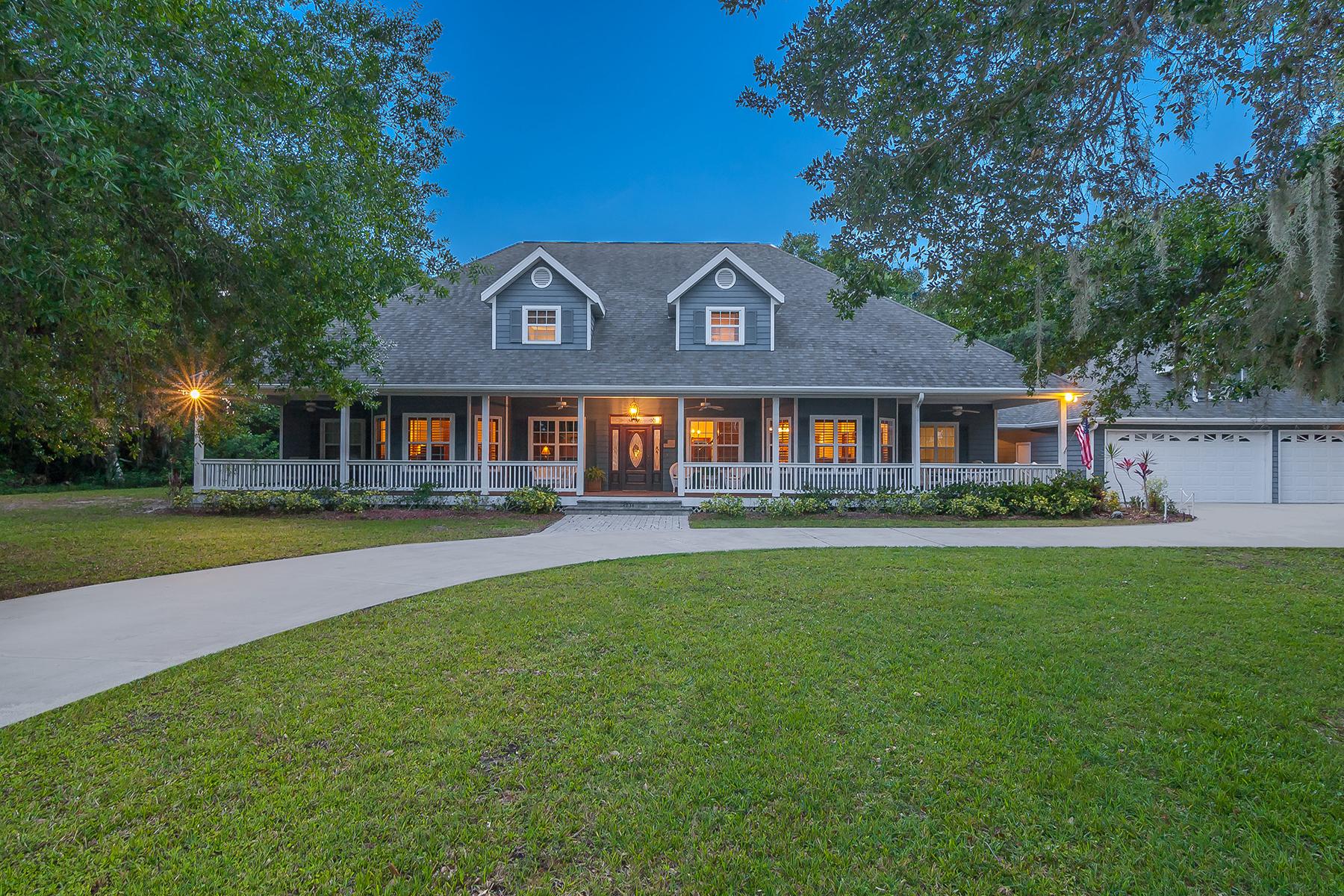 Nhà ở một gia đình vì Bán tại SARASOTA 4934 Hubner Cir Sarasota, Florida, 34241 Hoa Kỳ