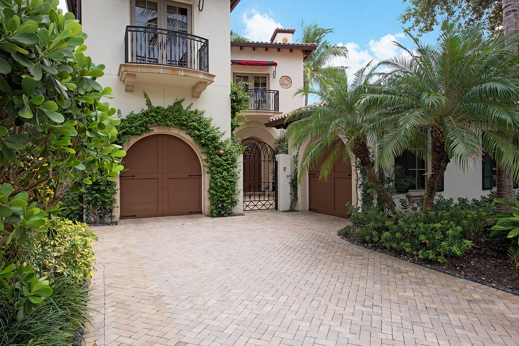 Property For Sale at 1350 Noble Heron Way , Naples, FL 34105
