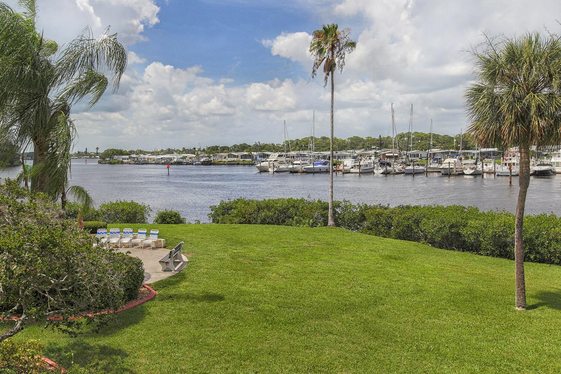 Condominium for Sale at BELLA COSTA - VENICE ISLAND 250 Santa Maria St 214 Venice, Florida, 34285 United States