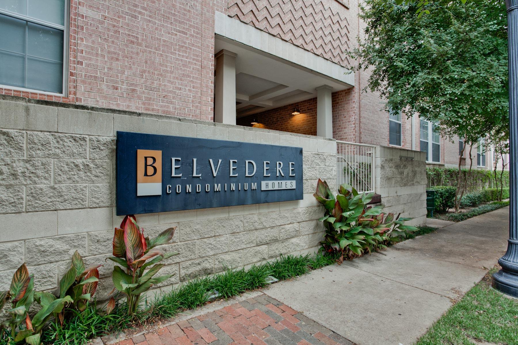 Appartement en copropriété pour l Vente à 2305 Worthington Street 223, Dallas 2305 Worthington St 223 Dallas, Texas, 75204 États-Unis