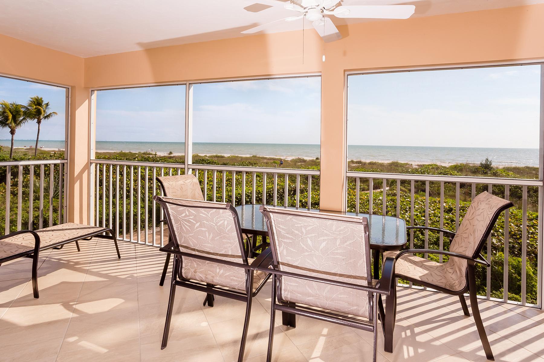 联栋屋 为 销售 在 164 Southwinds Dr , Sanibel, FL 33957 164 Southwinds Dr 撒你贝尔, 佛罗里达州, 33957 美国