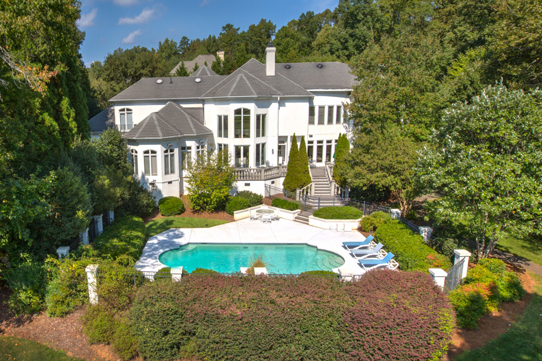 Single Family Home for Sale at PIPER GLEN 6531 Chipstead Ln Charlotte, North Carolina, 28277 United States