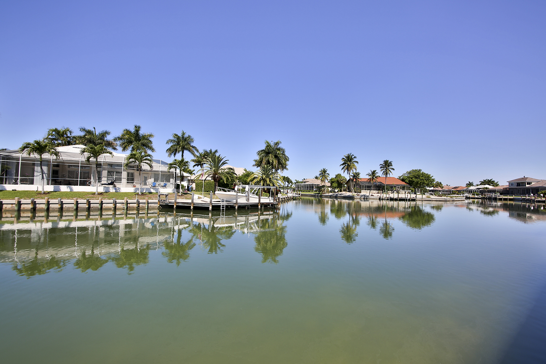 sales property at MARCO ISLAND - CAPISTRANO COURT