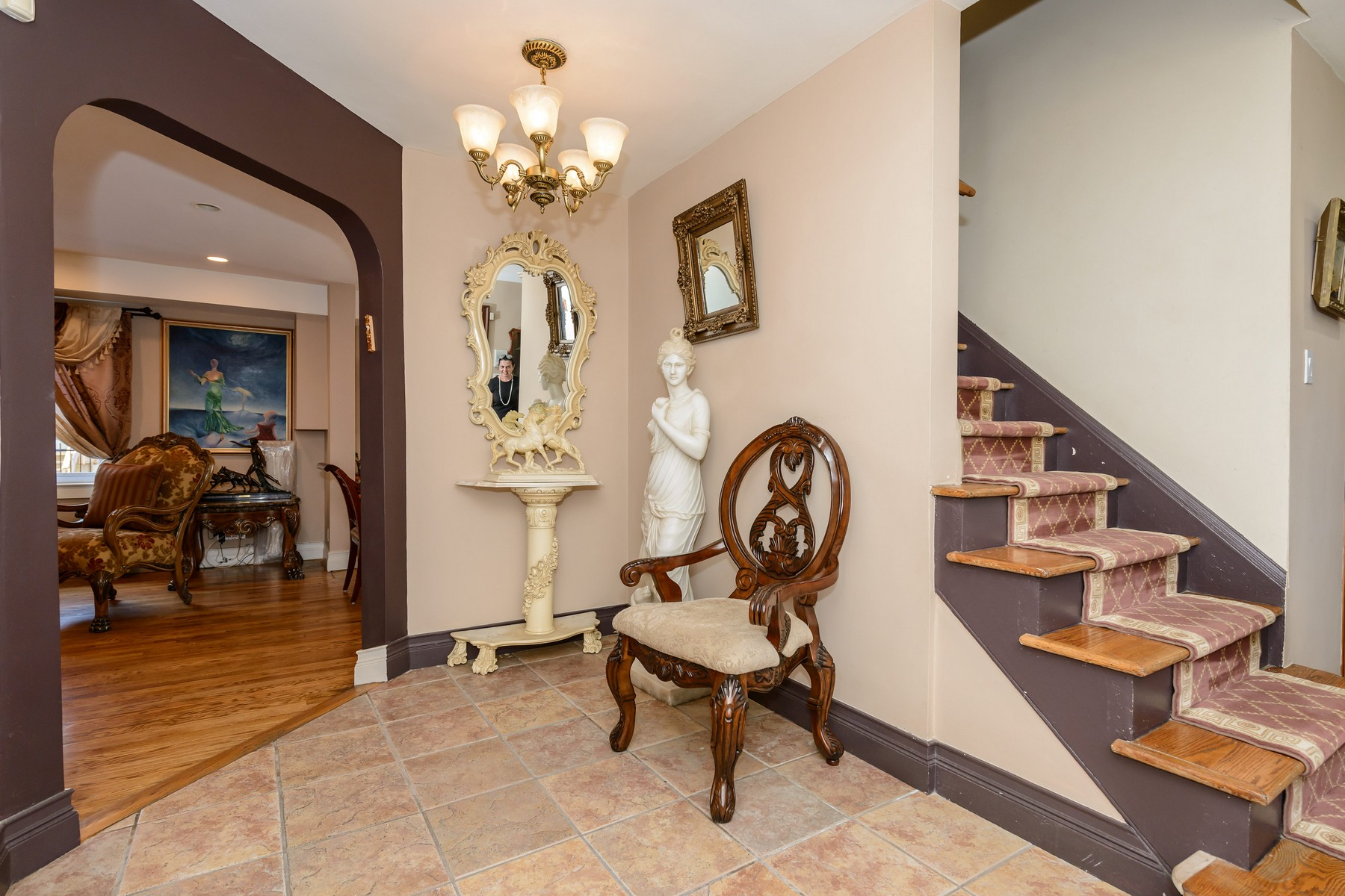 Single Family Home for Sale at Exp Cape 213-10 86th Ave Queens Village, New York, 11427 United States