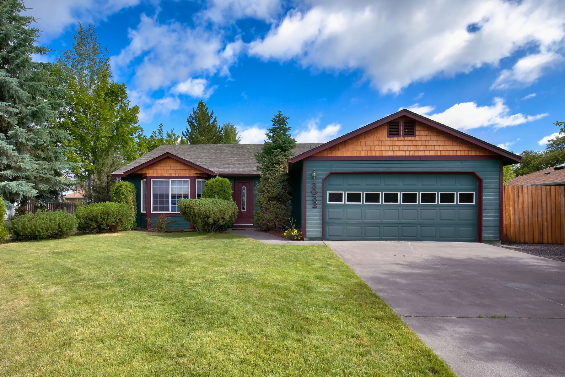 sales property at 3032 NE Raleigh, BEND