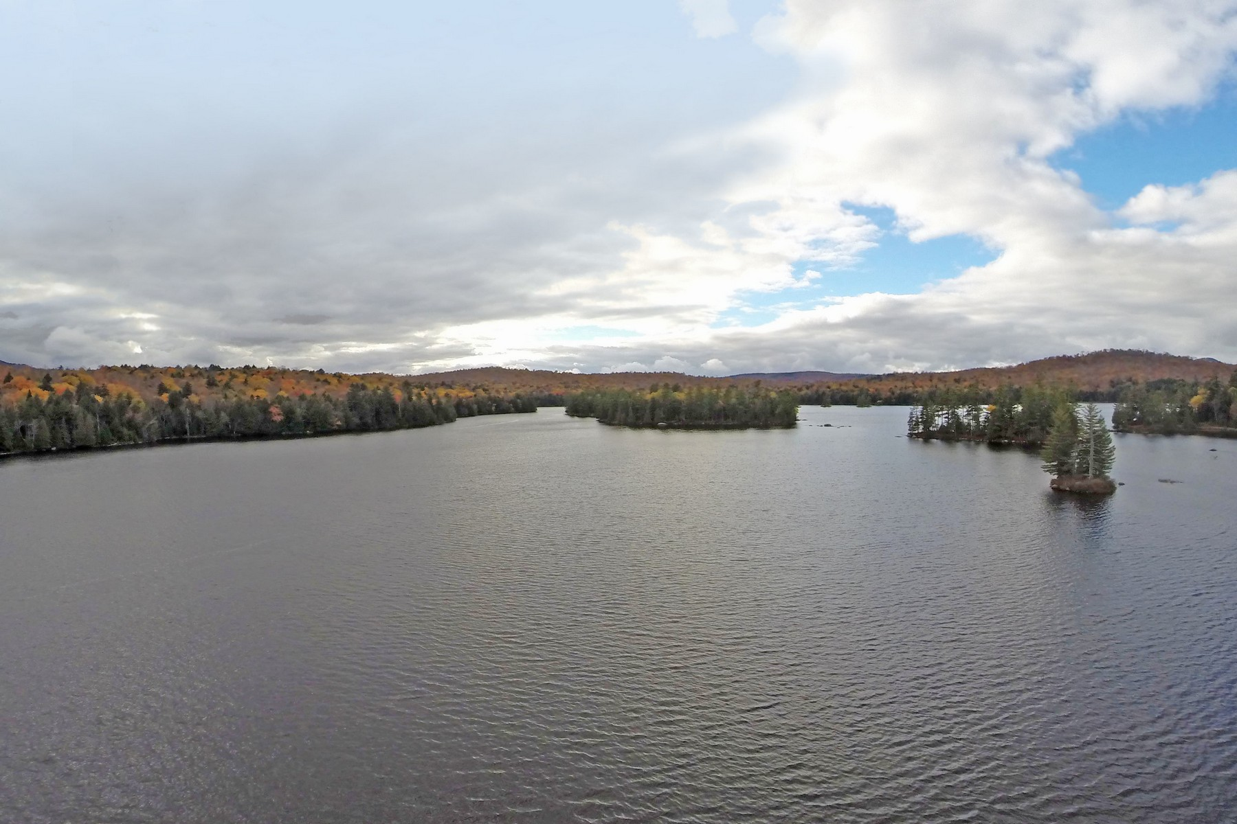 Land for Sale at South Pond Waterfront Nys Rt 30 Indian Lake, 12842 United States