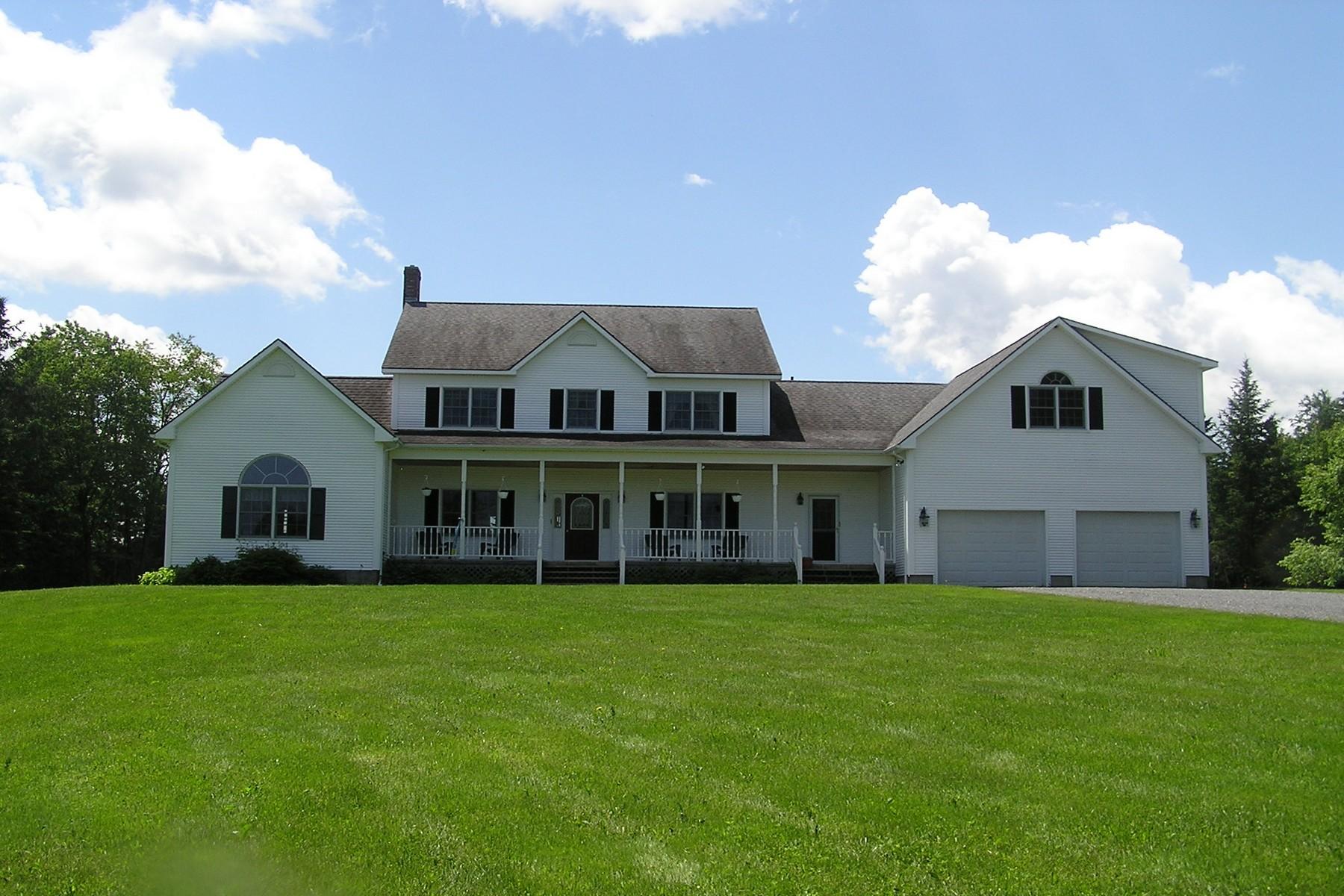 Casa Unifamiliar por un Venta en 884 Taylor Road, Greensboro 884 Taylor Rd Greensboro, Vermont 05841 Estados Unidos