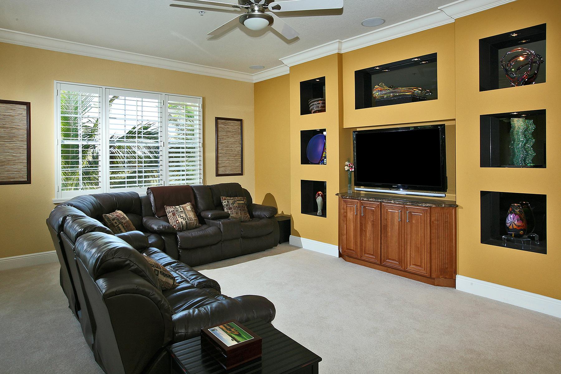 Condominio per Vendita alle ore FIDDLERS CREEK 2714 Callista Ct 204 Naples, Florida, 34114 Stati Uniti
