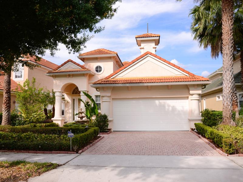 Moradia para Venda às Orlando, Florida 8511 Saint Marino Blvd. Orlando, Florida 32836 Estados Unidos