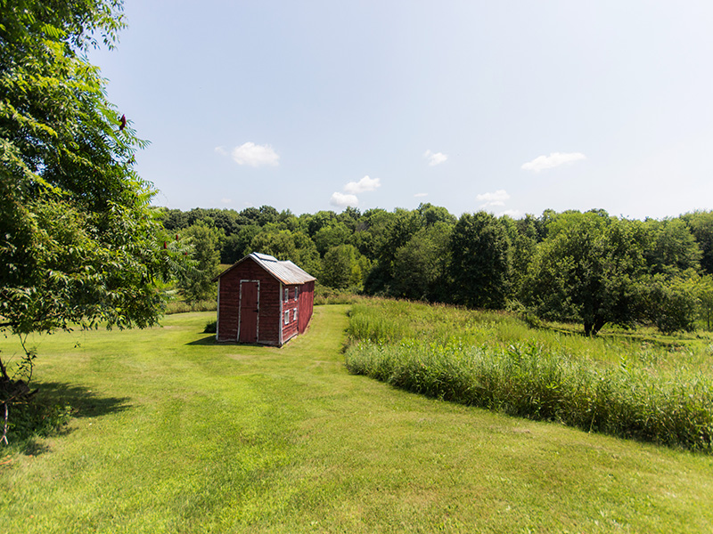 Additional photo for property listing at Federal Period Home 305  Bunker Hill Rd North Chatham, New York 12132 États-Unis