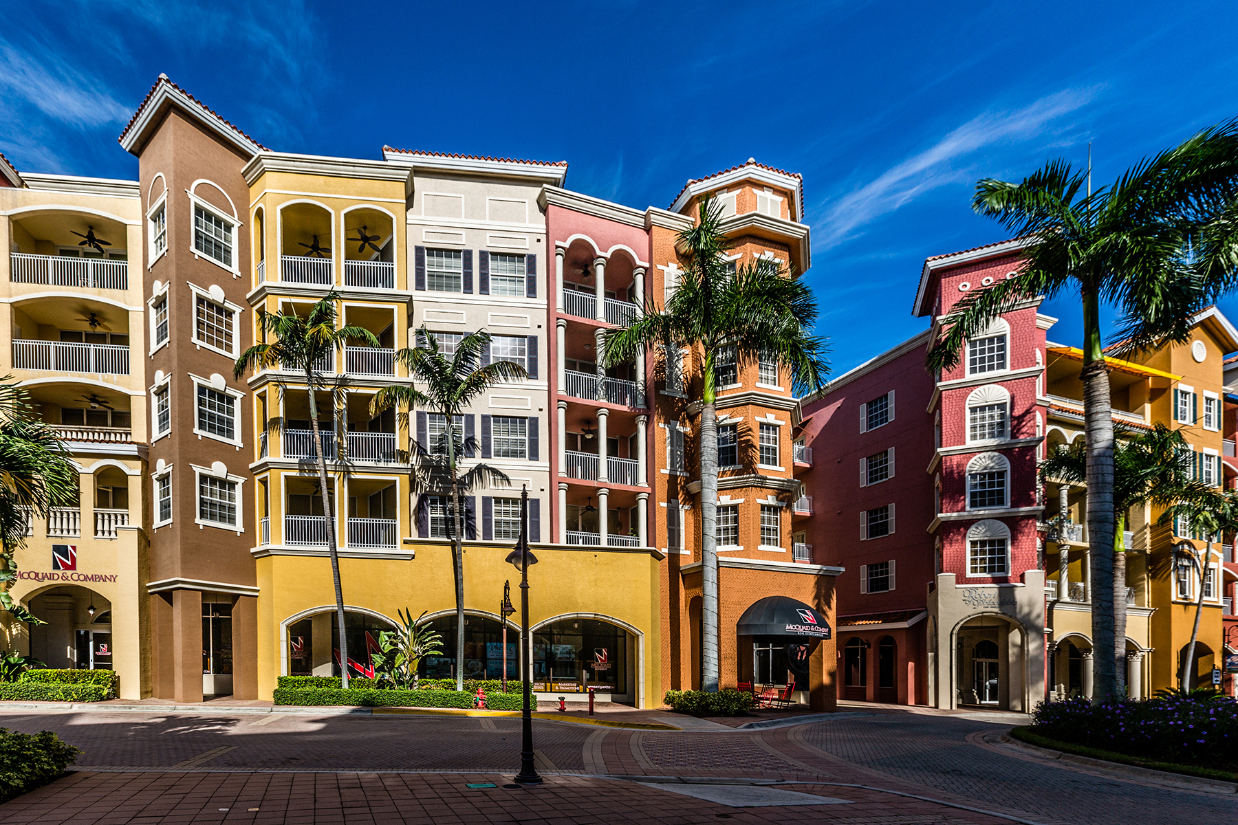 Condominium for Sale at BAYFRONT 450 Bayfront Pl 4402 Naples, Florida, 34102 United States