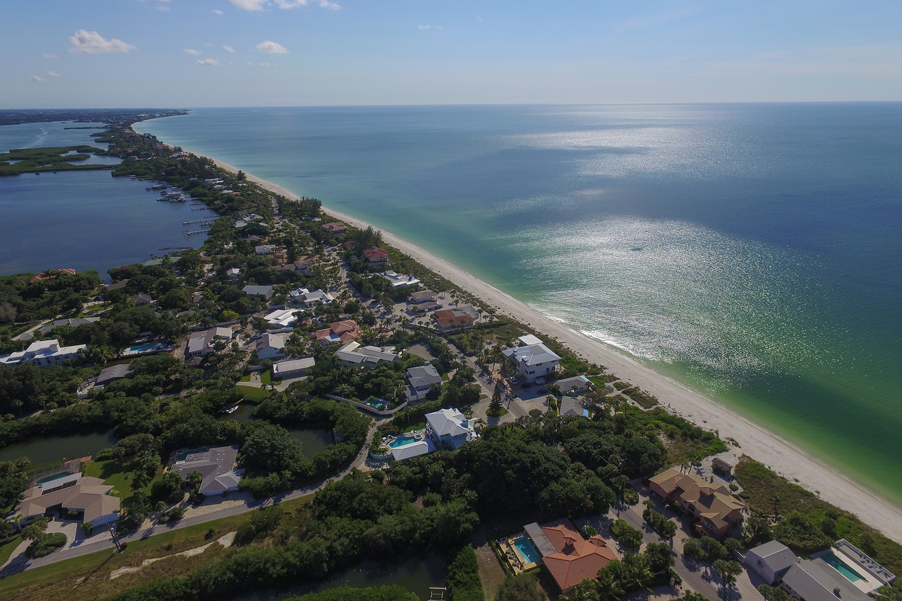 Land for Sale at CASEY KEY 3807 Casey Key Rd 27 Nokomis, Florida, 34275 United States