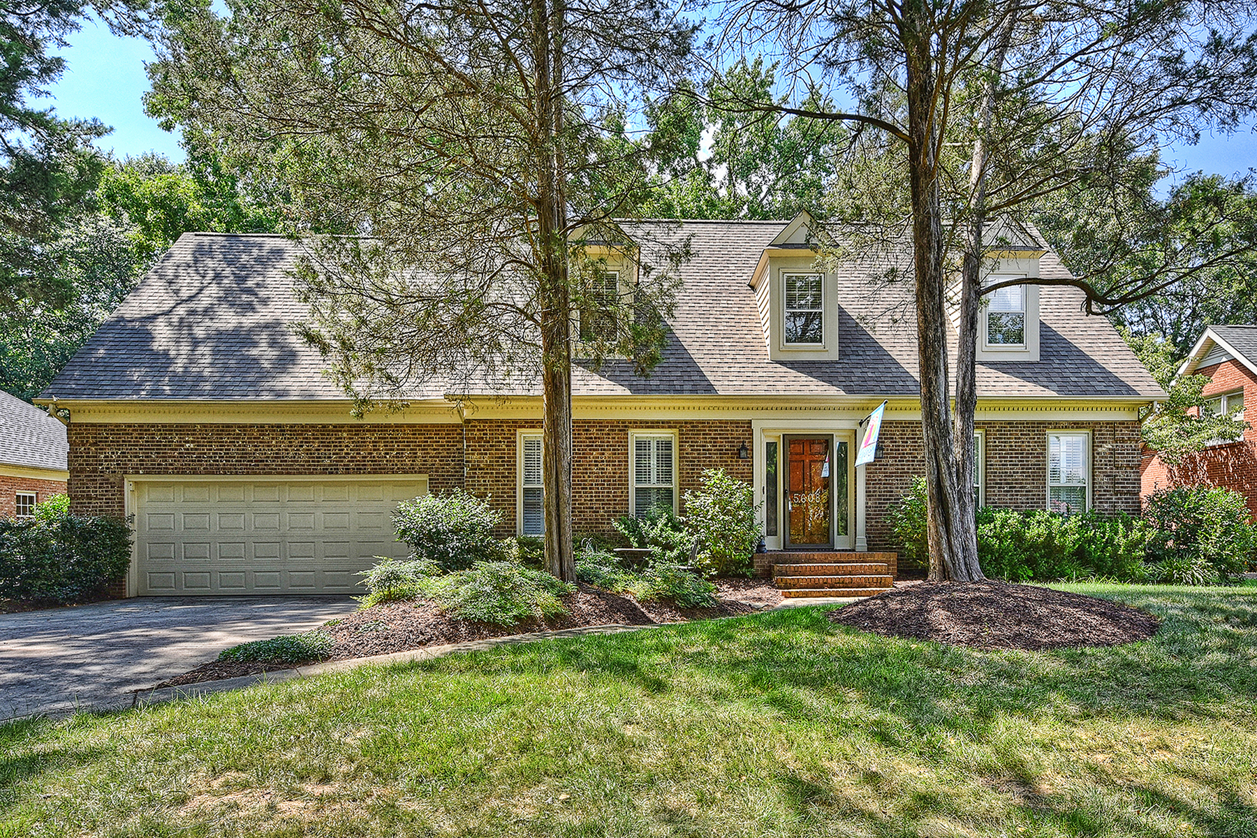Single Family Home for Sale at 5608 Hillbrook Dr , Charlotte, NC 28226 5608 Hillbrook Dr Charlotte, North Carolina, 28226 United States