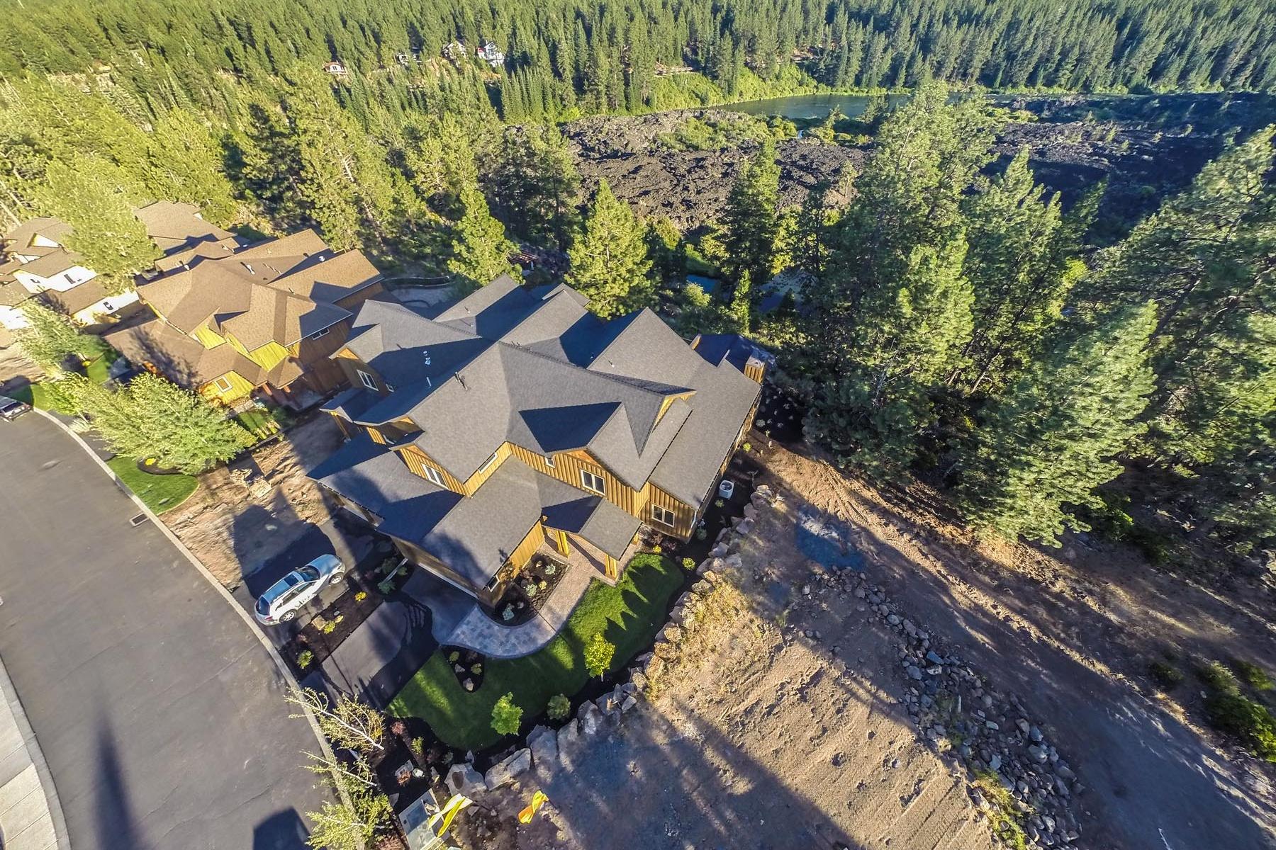 Single Family Home for Sale at 60418 Snap Shot Loop 60418 Snap Shot Loop Lot 32 Bend, Oregon 97702 United States