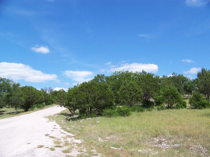地產 為 出售 在 Gorgeous Lot in Horseshoe Bay 0 Jalapeno Lot 22332 San Antonio, 德克薩斯州 78257 美國