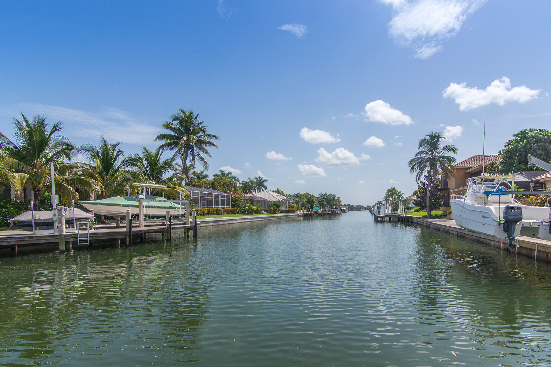 Property For Sale at MARCO ISLAND - PARTRIDGE
