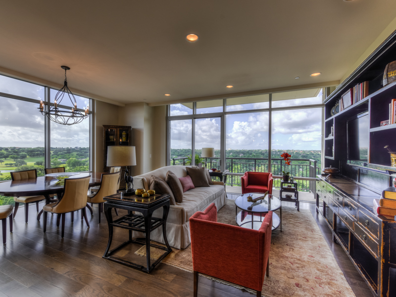 Property For Sale at Luxe Condo in The Broadway with Downtown Views