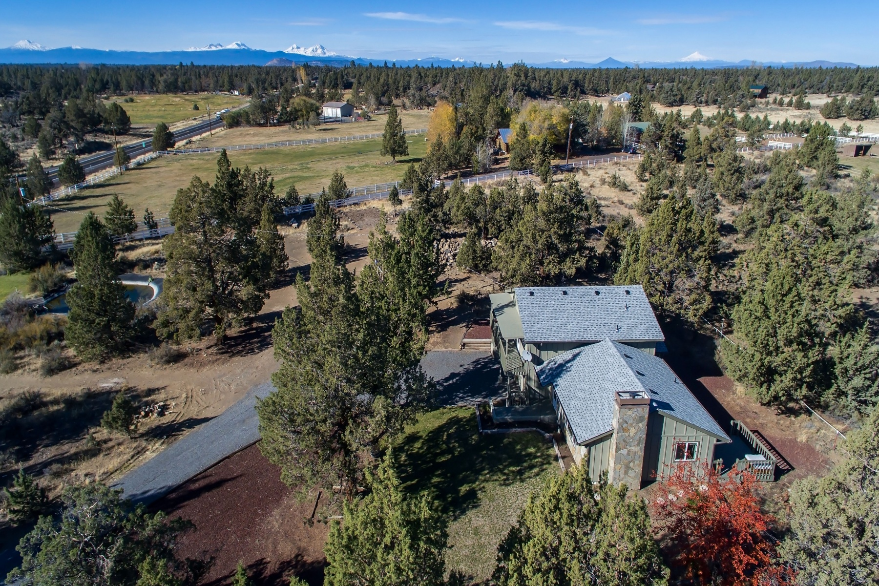 sales property at Close in Acreage!