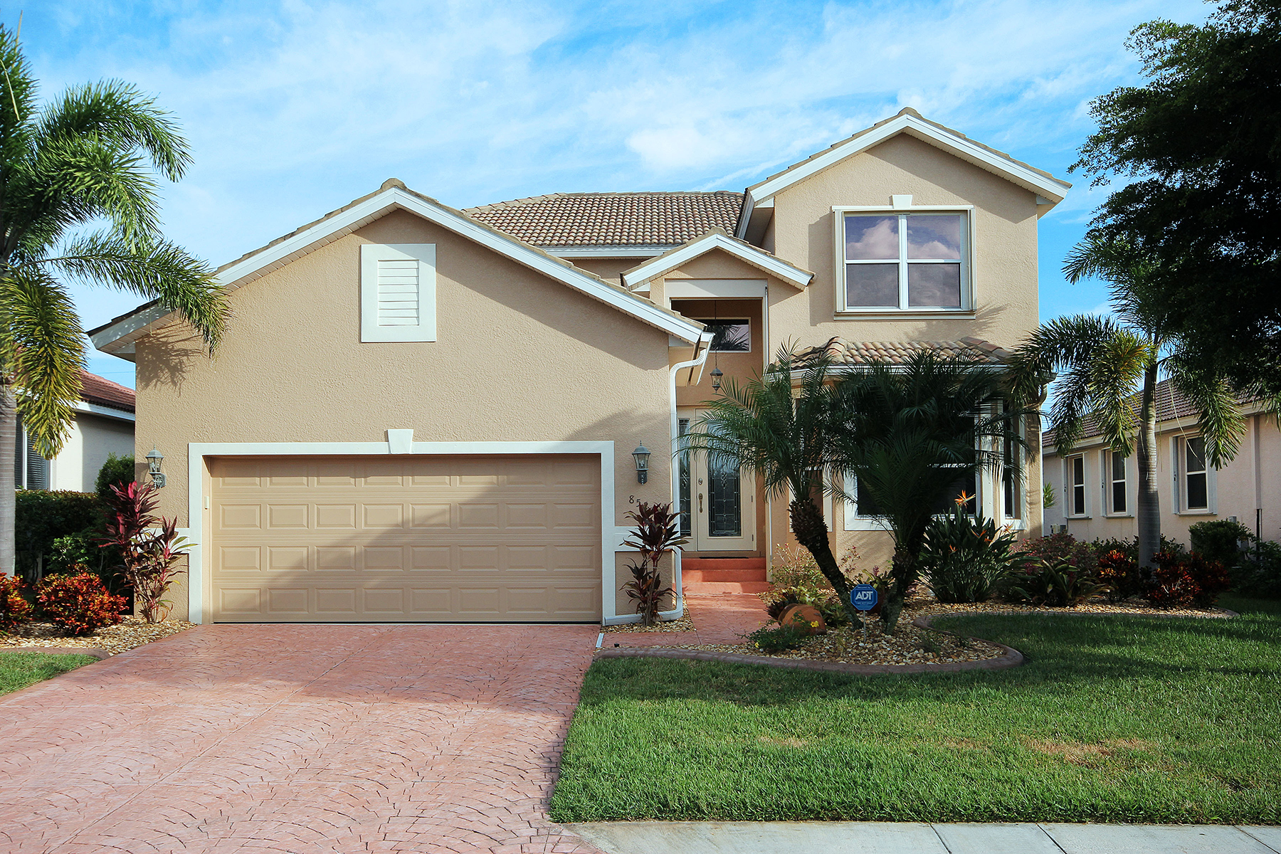 Single Family Home for Sale at 8524 Southwind Bay Cir , Fort Myers, FL 33908 8524 Southwind Bay Cir Fort Myers, Florida 33908 United States