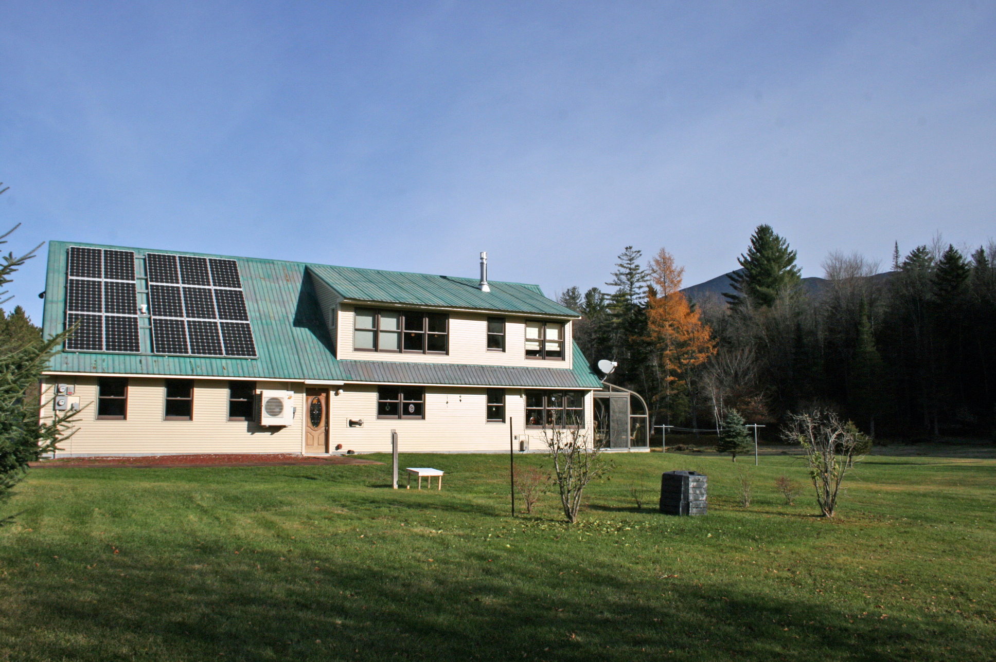 Single Family Home for Sale at 645 South Lincoln, Lincoln Lincoln, Vermont, 05443 United States