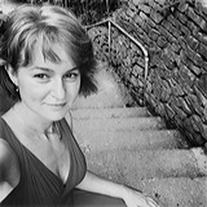 Irina Barksy