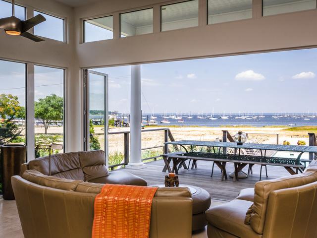 獨棟家庭住宅 為 出售 在 Contemporary 14 The Boulevard Sea Cliff, 紐約州, 11579 美國