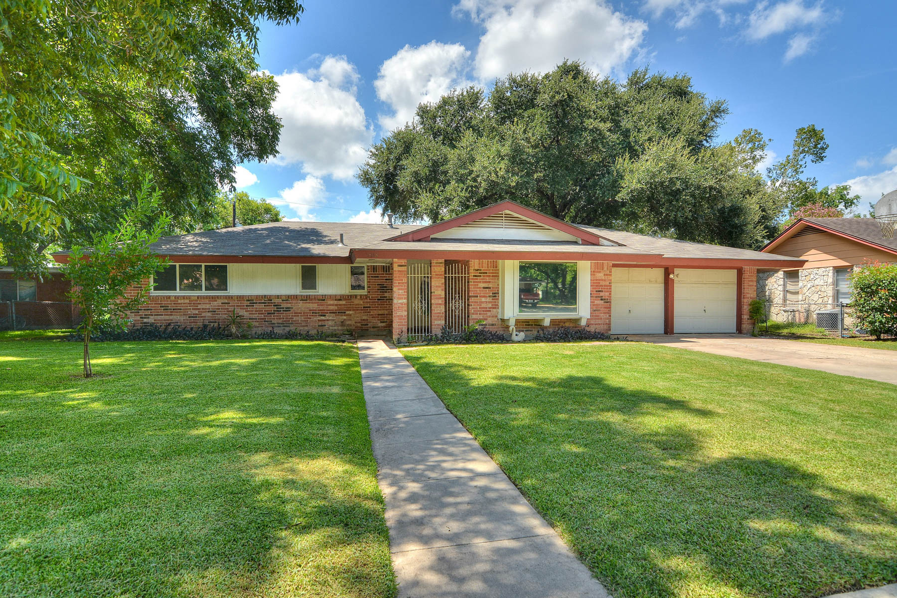 sales property at Charming Affordable Home in Kirby Manor