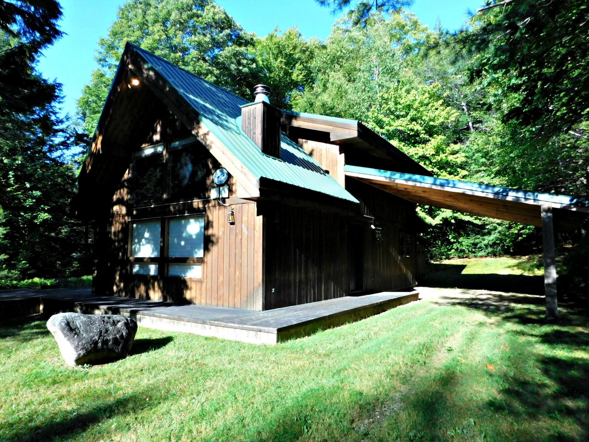 一戸建て のために 売買 アット 409 Susan Lynn Ln, Wardsboro Wardsboro, バーモント, 05360 アメリカ合衆国