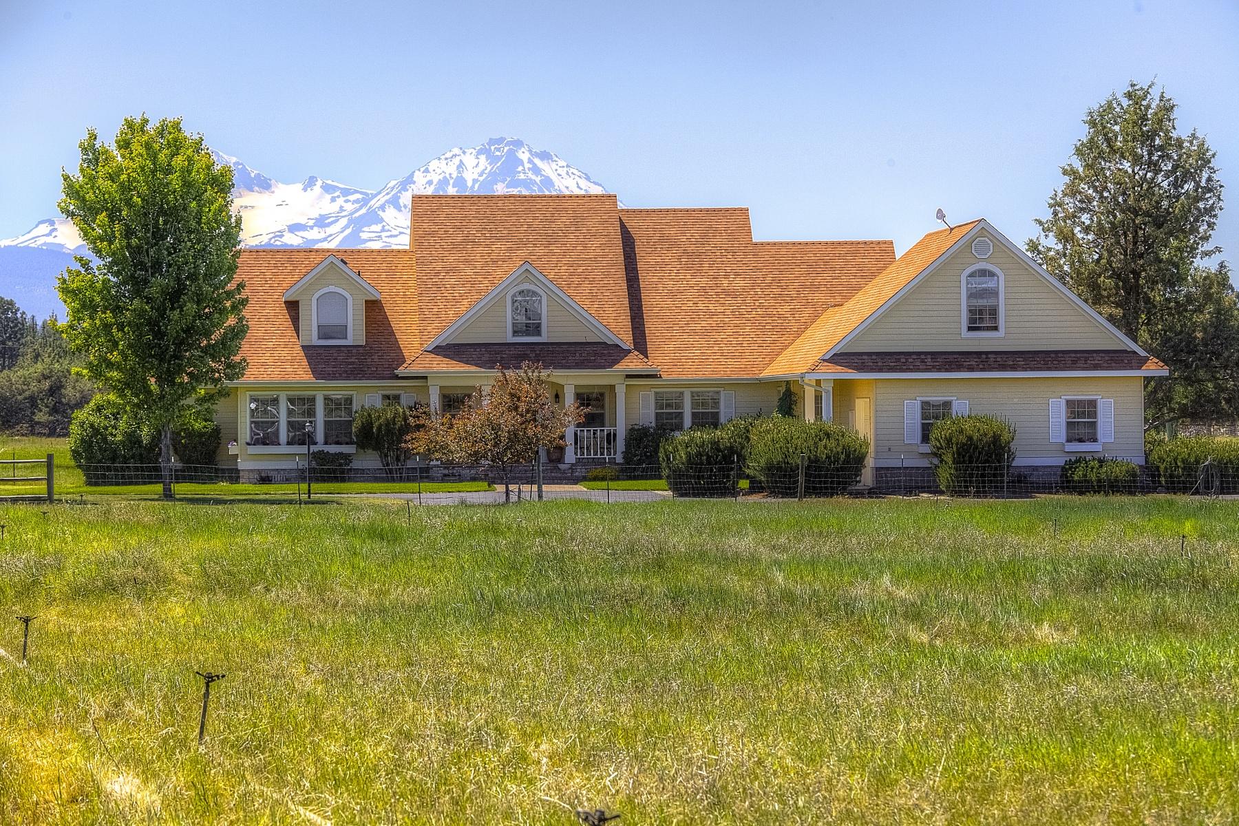 Casa Unifamiliar por un Venta en 64685 Horseman Lane, Bend 64685 Horseman Ln Bend, Oregon 97701 Estados Unidos