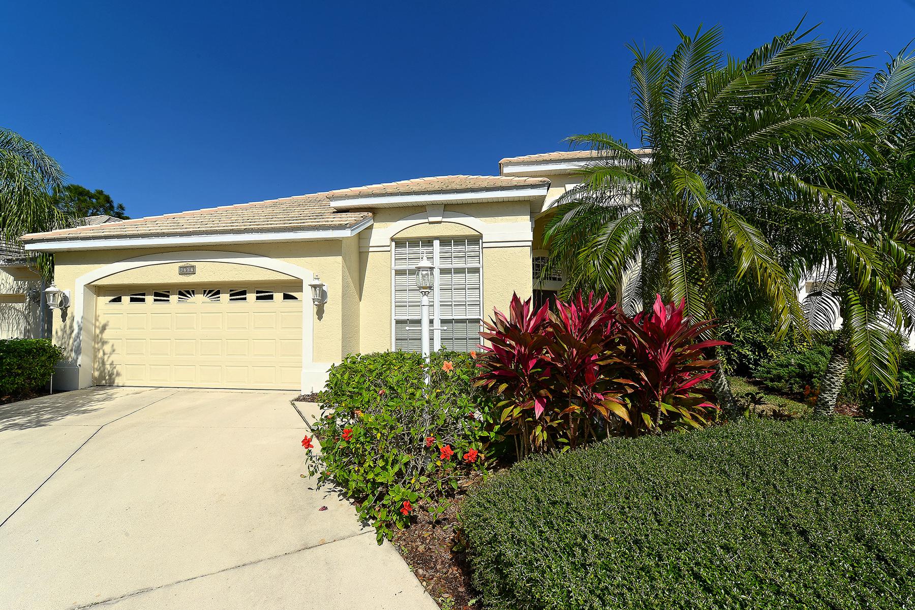 단독 가정 주택 용 매매 에 EDGEWATER VILLAGE 6707 Spring Moss Pl Lakewood Ranch, 플로리다, 34202 미국