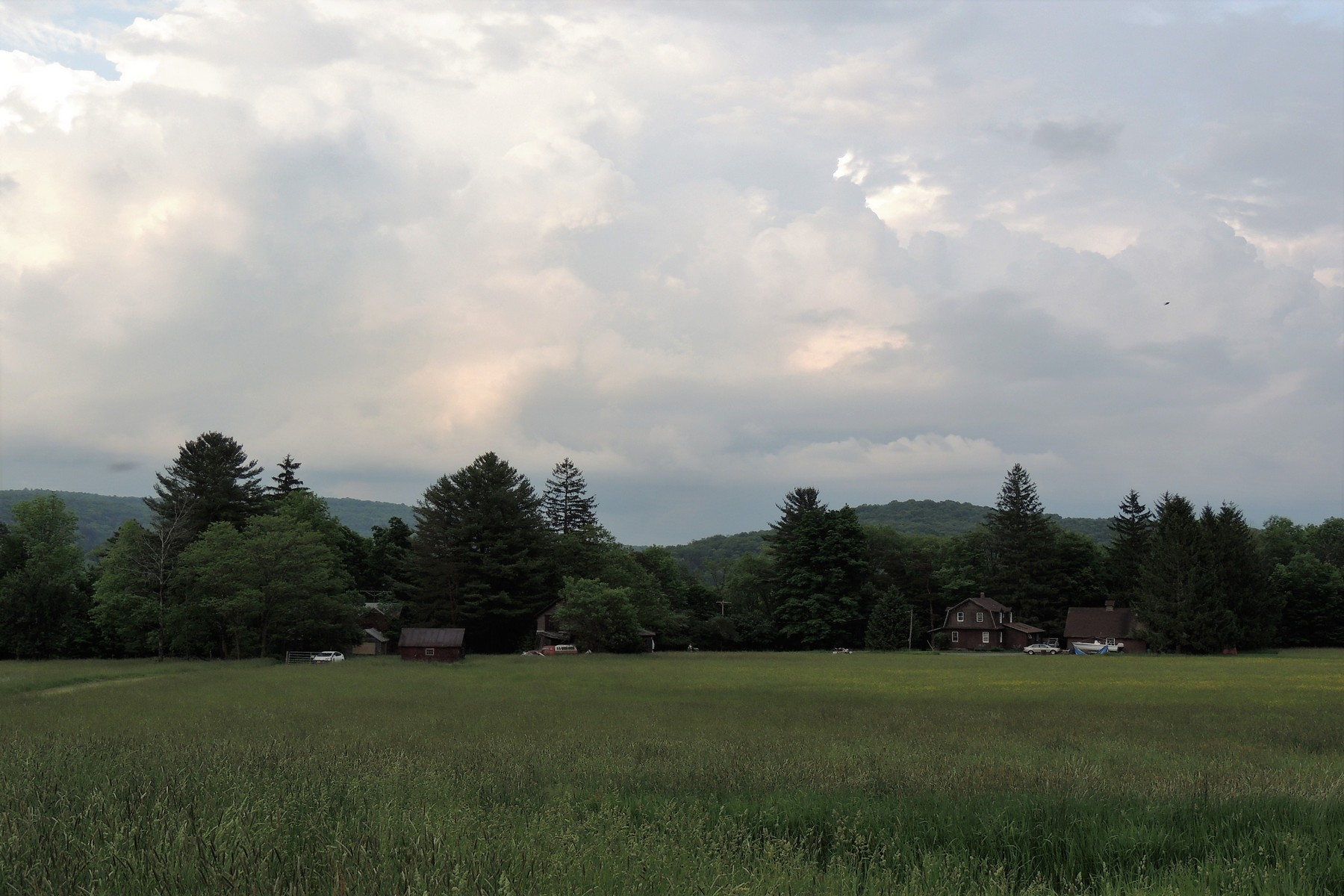 Land for Sale at Views Above Livingston Manor 26 Hoag St Livingston Manor, New York 12758 United States