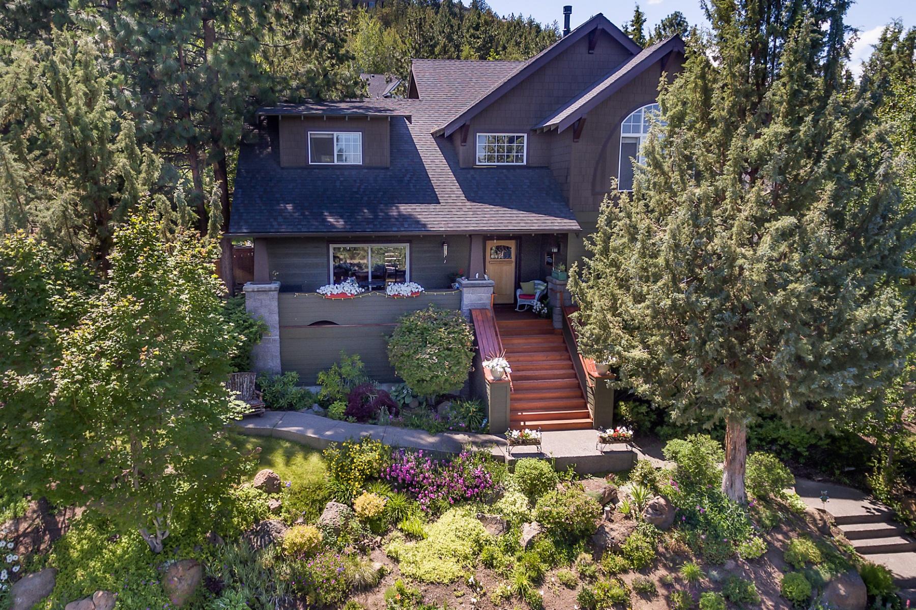Nhà ở một gia đình vì Bán tại 3081 NW Craftsman, BEND 3081 NW Craftsman Dr Bend, Oregon, 97703 Hoa Kỳ