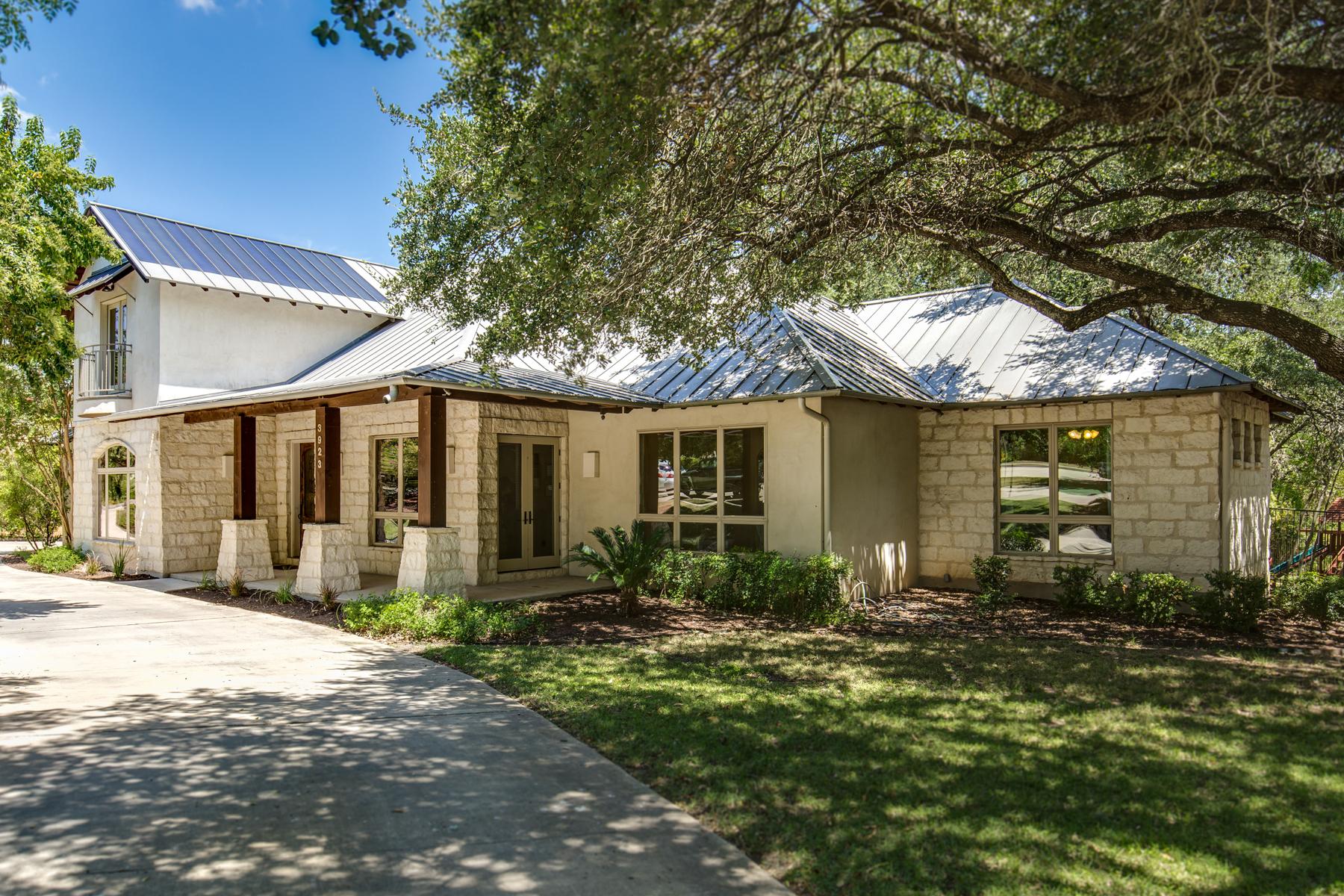 Maison unifamiliale pour l Vente à Rare Opportunity in Tupelo Heights 3923 Tupelo Ln San Antonio, Texas, 78229 États-Unis