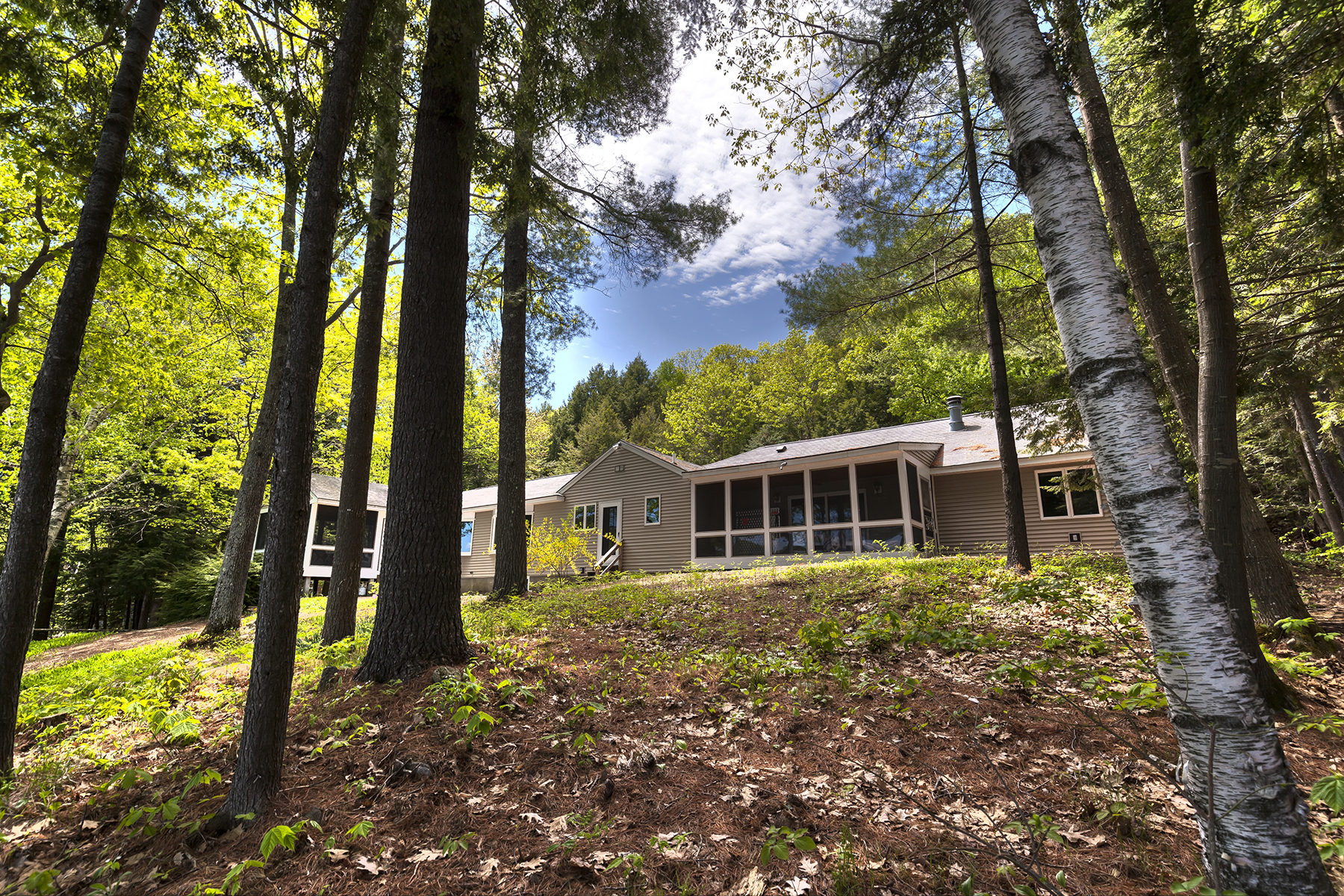 Single Family Home for Sale at 56 Garnet Street, Sunapee Sunapee, New Hampshire 03782 United States
