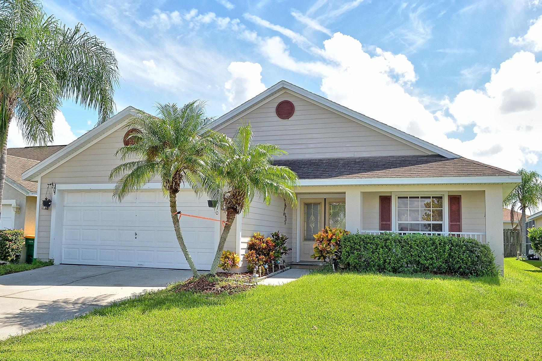 一戸建て のために 売買 アット KISSIMMEE, FLORIDA 2610 Willow Glen Cir Kissimmee, フロリダ, 34744 アメリカ合衆国