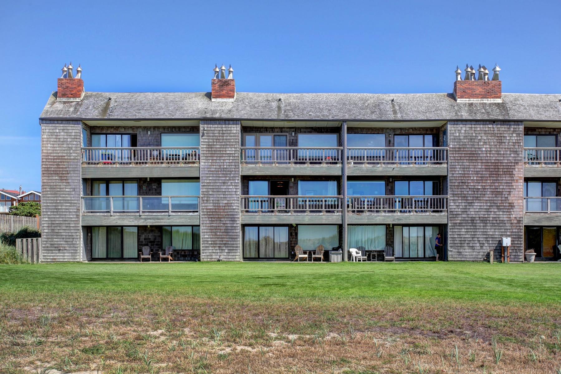 Eigentumswohnung für Verkauf beim Front Row Seat Windward Condo 311 Gearhart, Oregon, 97138 Vereinigte Staaten