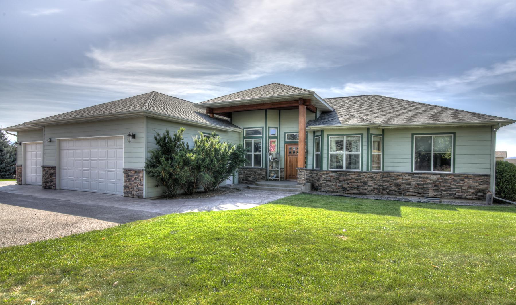 Tek Ailelik Ev için Satış at 1865 Kootenai Dr , Missoula, MT 59808 1865 Kootenai Dr Missoula, Montana, 59808 Amerika Birleşik Devletleri