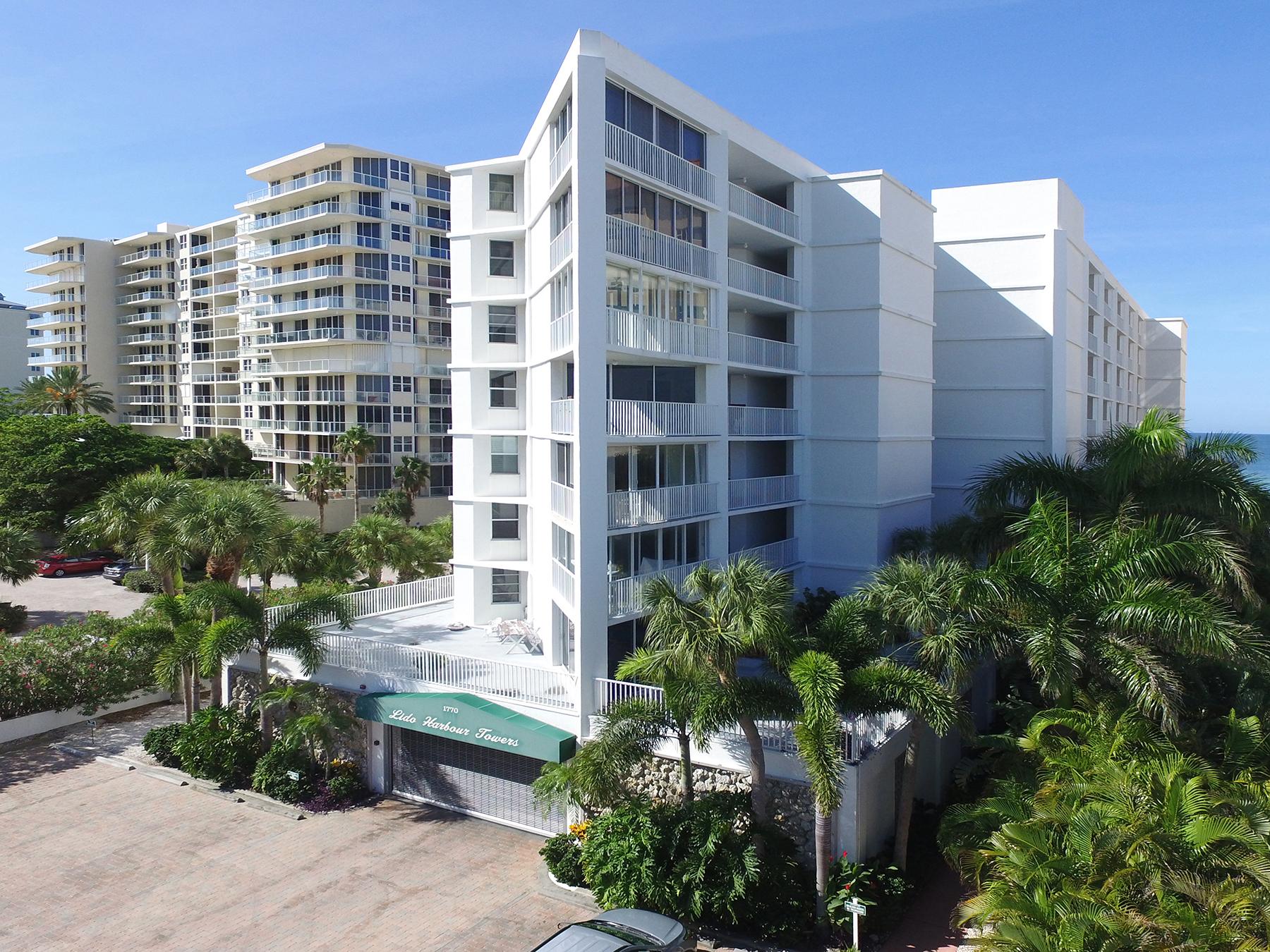 Nhà chung cư vì Bán tại SARASOTA 1770 Benjamin Franklin Dr 503 Sarasota, Florida, 34236 Hoa Kỳ