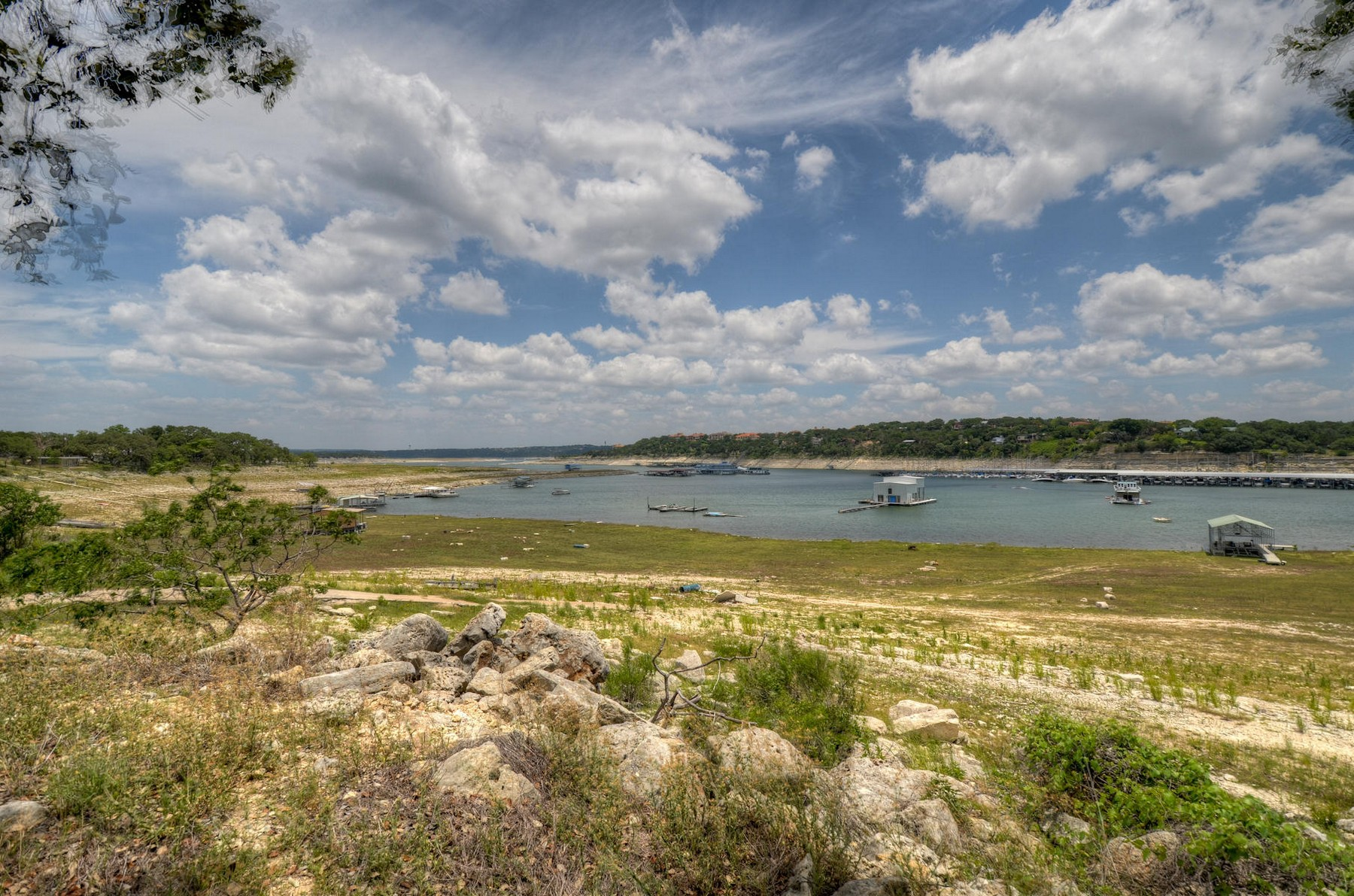 Commercial for Sale at Rare Lake Travis Waterfront Lot 1303 Oak Hurst Rd Austin, Texas 78734 United States
