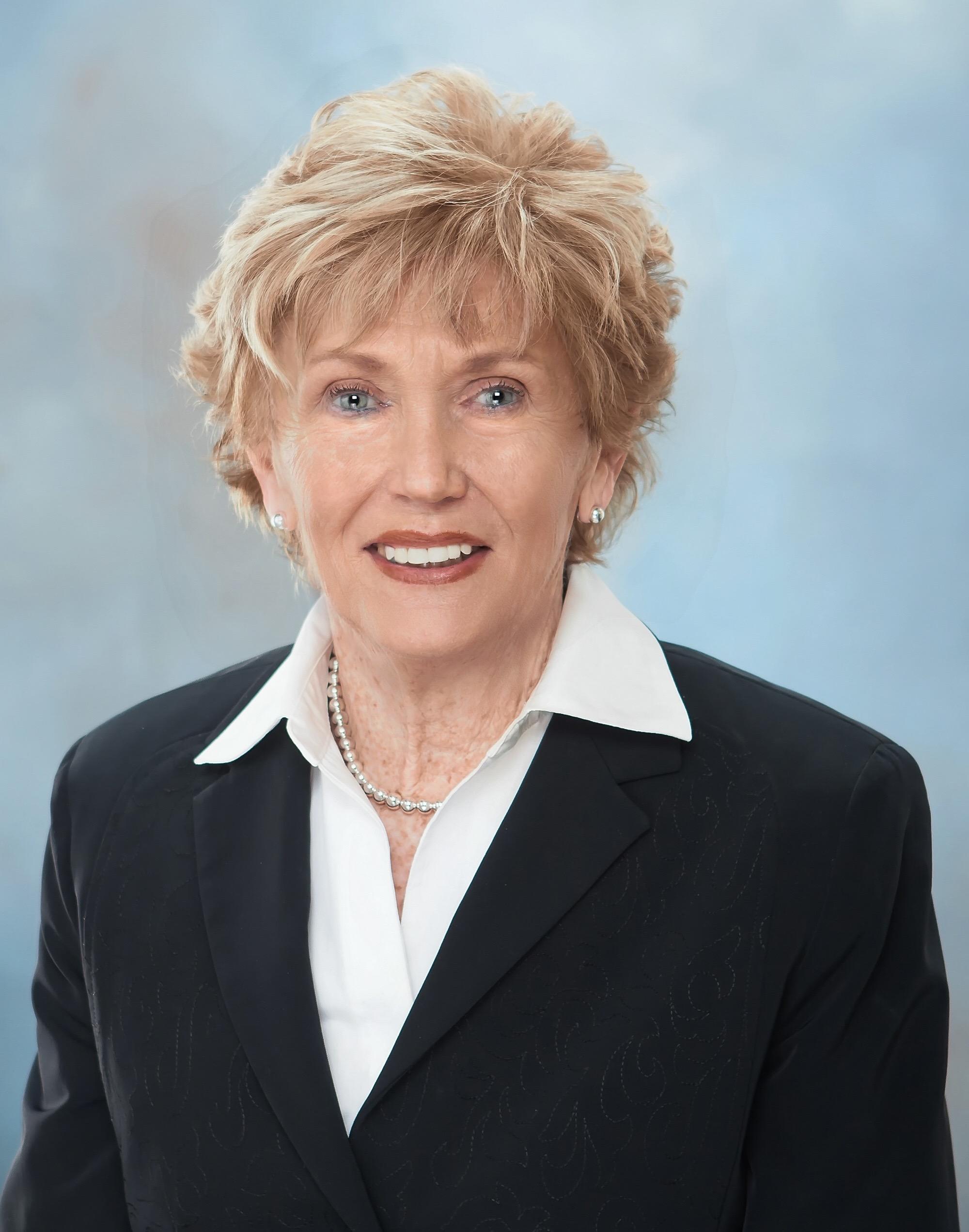Gail F Eldridge