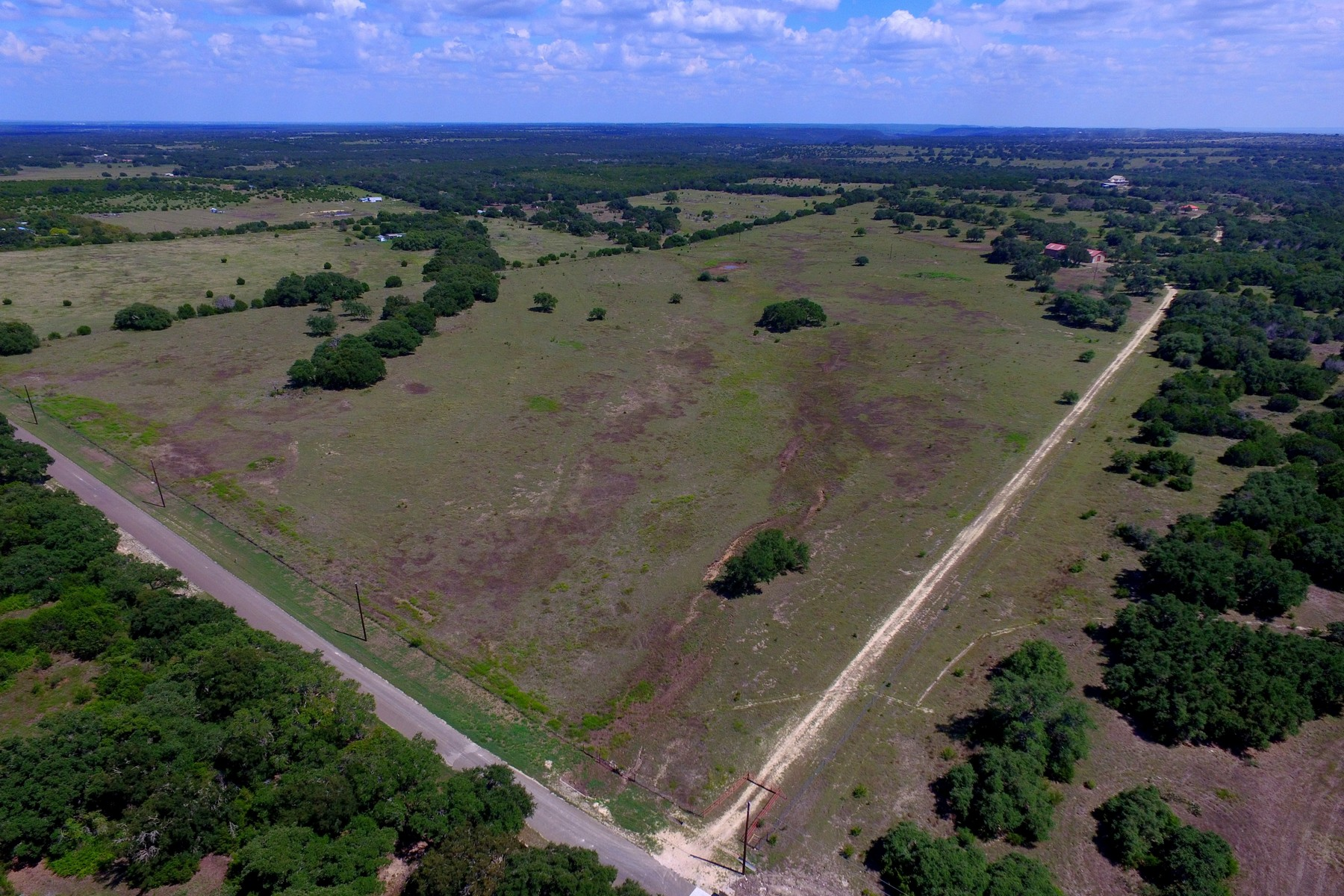 Additional photo for property listing at 74± acres in Greystone Ranch 201 Greystone Ranch Rd Bertram, Texas 78605 United States