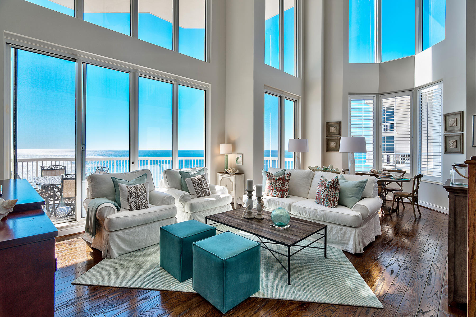 sales property at TWO STORY WATERFRONT PENTHOUSE